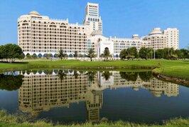 Waldorf Astoria Ras Al Khaimah - Spojené arabské emiráty, Ras Al Khaimah,
