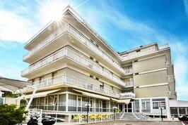 Hotel President - Itálie, Pesaro,