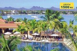 Beachcomber Le Mauricia Hotel - Mauricius, Grand Baie,