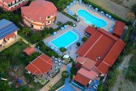 Village & Residence Club Aquilia - Itálie, Guardavalle Marina,