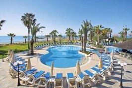 Golden Bay Beach Hotel - Kypr, Larnaca,