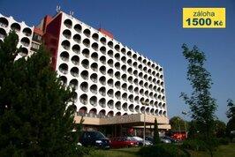 Hotel Ezüstpart - Maďarsko, Siofók