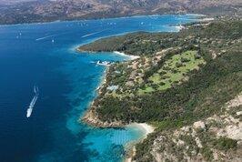 Hotel Capo D'Orso Thalasso & Spa - Itálie, Palau