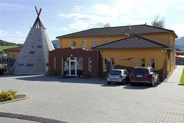 Hotel Albatros Relax - Česká republika, Šumava