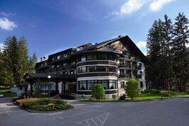 Hotel Ribno - Slovinsko, Bled,