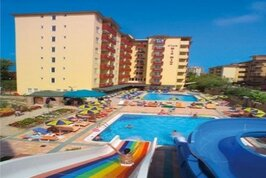 Club Big Blue Suite Hotel - Turecko, Alanya
