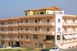 Marianna Hotel - Řecko, Hersonissos