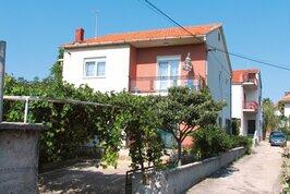 Apartmány Danica - Chorvatsko, Vodice