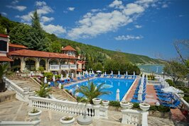 Hotel Royal Villas Elenite - Bulharsko, Elenite