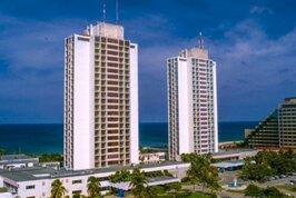 Hotel Neptuno Tritón - Kuba, Havana