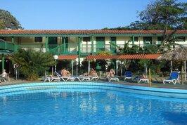 Islazul Oasis Hotel - Kuba, Varadero