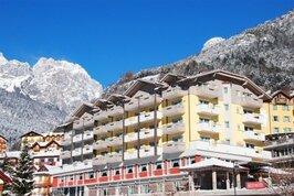 Alpenresort Belvedere - Itálie, Molveno