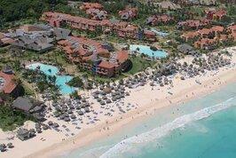 Tropical Princess Beach Resort & Spa - Dominikánská republika, Bavaro Beach,