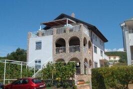 Apartmány Mary - Chorvatsko, Severní Dalmácie,