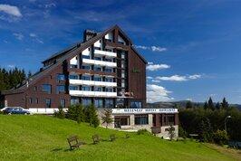 Orea Wellness Hotel Horizont - Česká republika, Železná Ruda