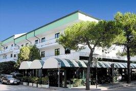 Hotel Aldebaran - Itálie, Lido di Jesolo,