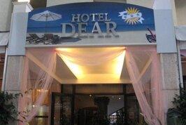 Hotel Dear - Itálie, Rimini