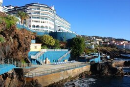 Royal Orchid - Madeira, Canico,