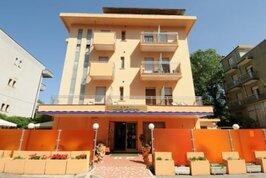 Hotel Prestige Rimini - Itálie, Rimini