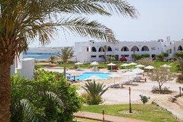 Hotel The Three Corners Equinox Beach - Egypt, Marsa Alam,