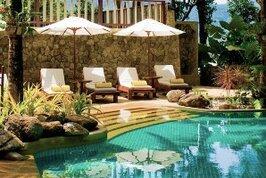 Hotel Centara Villas Phuket