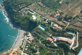 Residence Reale - Itálie, Porto Azzurro