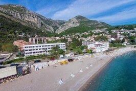 Hotel Južno More - Černá Hora, Sutomore