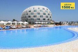 Gold Island Hotel - Turecko, Avsallar,