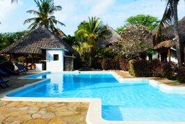 Dorado Cottage - Keňa, Malindi