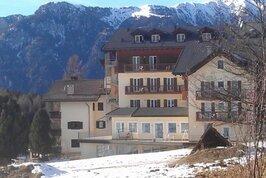 Bellamonte– Alpe Lusia