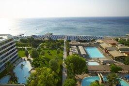 Esperides Beach Hotel - Řecko, Faliraki
