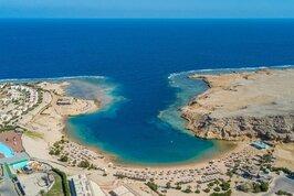 Red Sea Taj Mahal Resort & Aqua Park - Egypt, Makadi Bay
