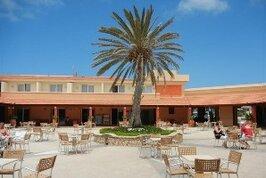 Crioula Clubhotel & Resort - Kapverdské ostrovy, Ostrov Sal,