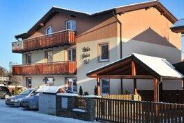 Resort Beatrice - Depandance Júlia - Slovensko, Vysoké Tatry