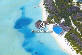Anantara Dhigu Resort & Spa - Maledivy, Jižní Male Atol