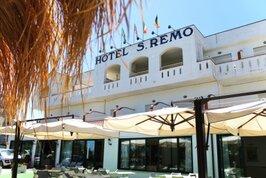 Hotel San Remo - Itálie, Villa Rosa,