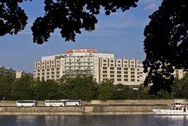 Danubius Health Spa Resort Helia - Maďarsko, Budapešť,
