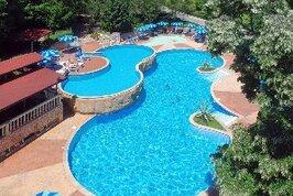 Havana Hotel & Casino - Bulharsko, Zlaté písky,