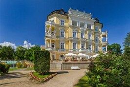 Hotel Imperial - Česká republika, Mariánské Lázně,