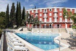 Hotel Bellevue - Chorvatsko, Mali Lošinj,