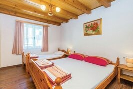 Apartmán CKV347 - Chorvatsko, Senj,