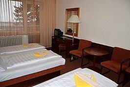 Orea Hotel Fontána - Česká republika, Luhačovice,