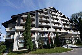 Hotel Savica - Slovinsko, Bled