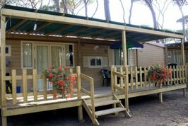 Camping Village Norcenni Club