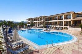 Park Hotel - Řecko, Planos,