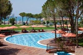 Ali Bey Resort - Turecko, Kizilagac