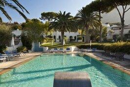 Paradiso Terme Resort - Itálie, Forio