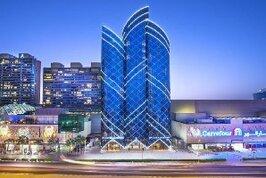 City Seasons Towers - Spojené arabské emiráty, Dubaj,