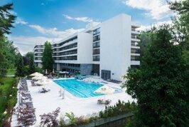 Hotel Balnea Esplanade - Slovensko, Piešťany,
