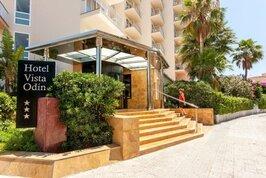 Hotel Vista Odin - Španělsko, Playa de Palma,